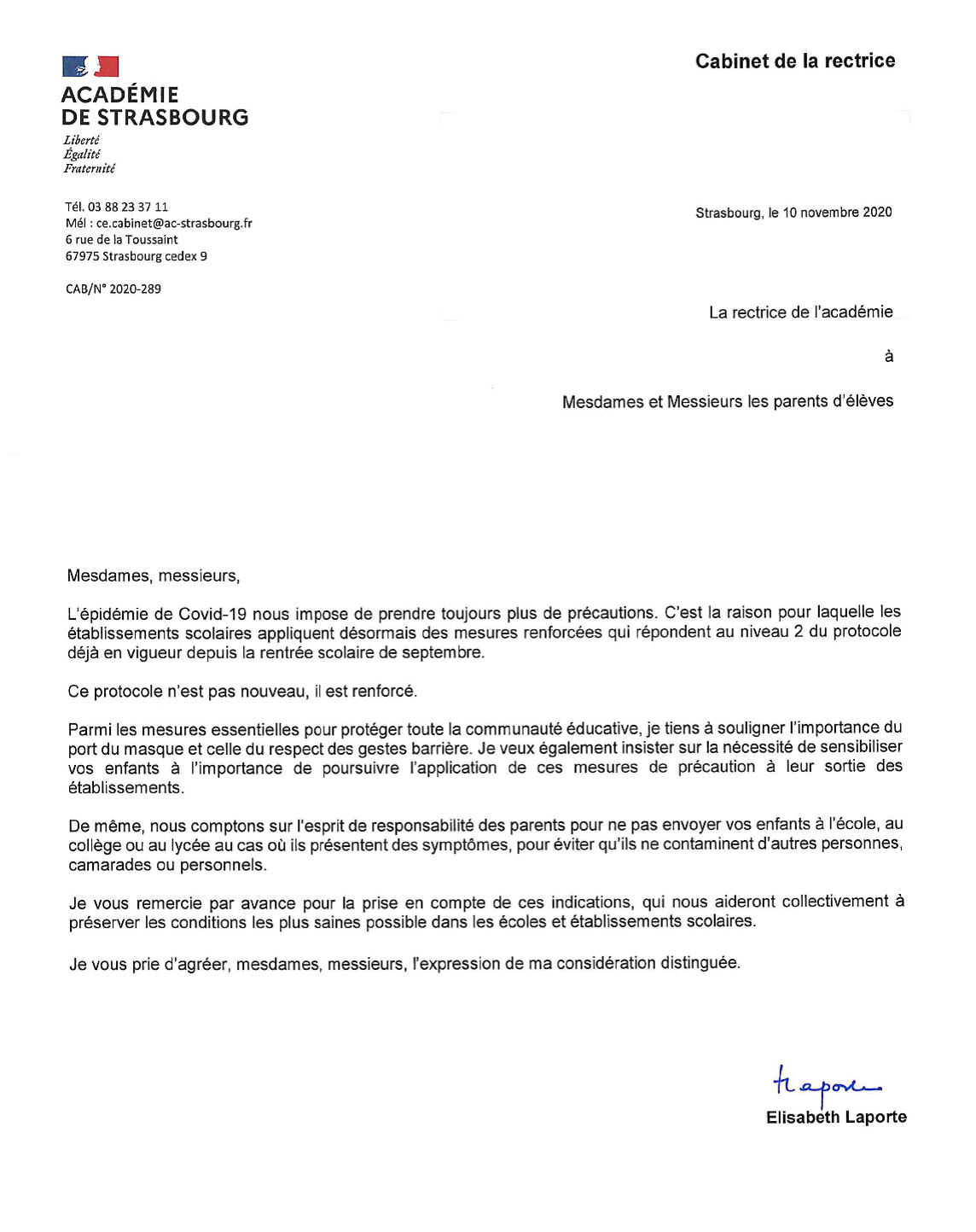 courrier Mme la Rectrice.png